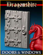 DRAGONLOCK: Dragonshire Windows and Doors