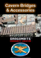 Cavern Bridges & Accessories
