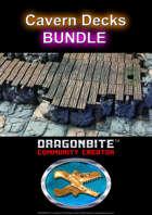 Cavern Decks Bundle [BUNDLE]