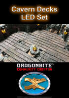 Cavern Decks LED Set
