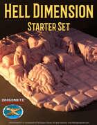 Hell Dimension - Starter set