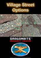Village Street Options