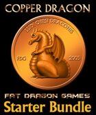 COPPER DRAGON: Starter Bundle [BUNDLE]