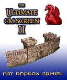 The Ultimate GM Screen 2