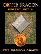 COPPER DRAGON: Forest Set 2