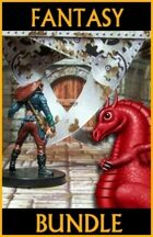 Ultimate Fantasy Deal  (011) [bundle]