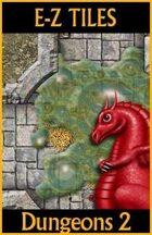 E-Z TILES: Dungeons 2