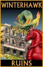 WINTERHAWK: Ruins