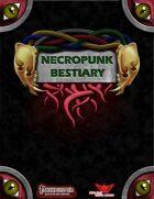 Necropunk Bestiary