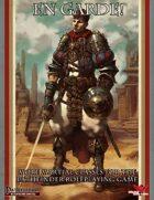 En Garde! More Martial Classes for Pathfinder