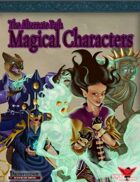 Alternate Paths: Magical Characters