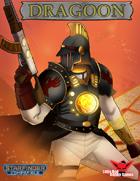 Dragoon (Base Class & Lore)