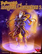 Alternate Paths: Magical Characters 2