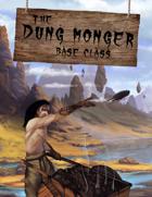 Dung Monger Base Class