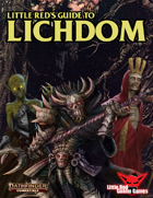 Little Red's Guide to Lichdom
