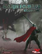 Kaiju Fighter (New Base Class)