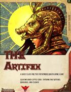 Artifex (New Base Class)