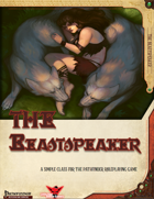 Simple Classes: Beastspeaker