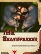 Simple Classes: Beastspeaker