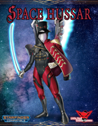 Space Hussar (Base Class)