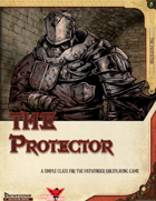Simple Classes: Protector