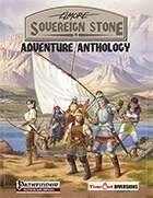 Adventure Anthology (Pathfinder Sovereign Stone)