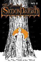 The Journals of Simon Pariah #2