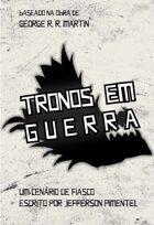 Fiasco: Tronos em Guerra (Edição em Português)