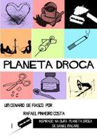 Fiasco: Planeta Droga (Edição em Português)