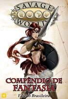 Savage Worlds: Compêndio de Fantasia