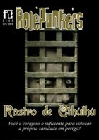 RolePunkers #0: Rastro de Cthulhu