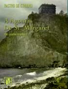 Rastro de Cthulhu: A Agonia de St. Margaret