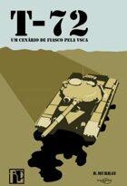 Fiasco: T-72 (Edição em Português)