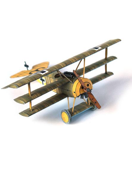 1/72 Fokker Dr.I kit