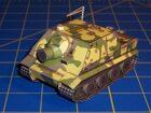 15mm 3D Sturmtiger