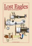 Lost Eagles vol.1