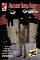 Reasonably Priced Comics #5