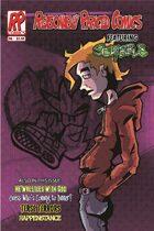 Reasonably Priced Comics #6