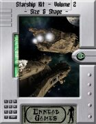 [SSK] - Starship Kit - Volume 2 - Size and shape