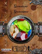 [PFRPG] Gemstone Generator