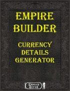 Empire Builder - Currency Generator
