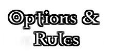 Options & Rules