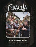 ARACLIA - Das Kompendium