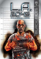 L. A. 2045 : Black Files #3
