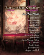 Bards and Sages Quarterly (April 2019)