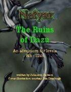 Neiyar: The Ruins of Dazu