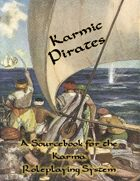 Karmic Pirates