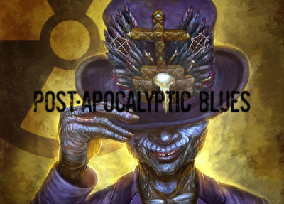 Post-Apocalyptic Blues