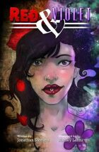 RED & VIOLET (1 of 16 in the SHAKESPEARE SHAKEN anthology)