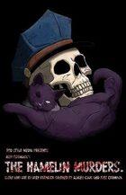 The Hamelin Murders (16 of 16 in the SHAKESPEARE SHAKEN anthology)